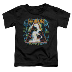 Def Leppard Hysteria Toddler T-Shirt