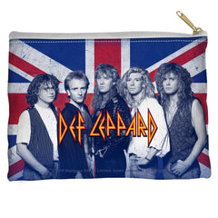 Def Leppard - The Boys Straight Bottom Pouch