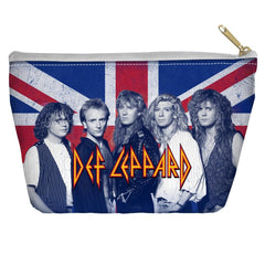 Def Leppard - The Boys Tapered Bottom Pouch