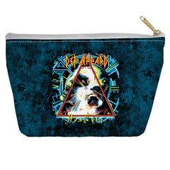 Def Leppard - Hysteria Cover Tapered Bottom Pouch