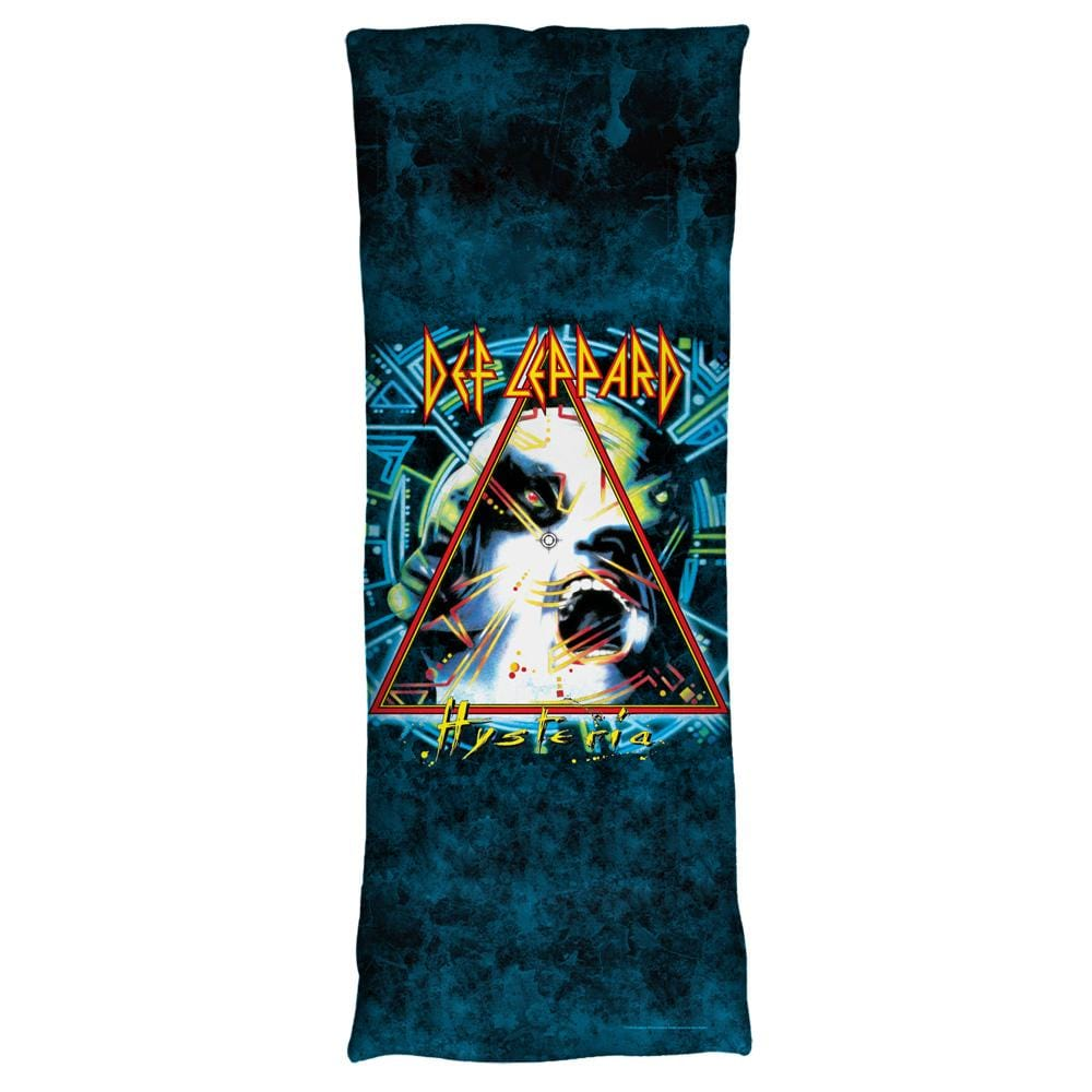 Def Leppard - Hysteria Cover Body Pillow