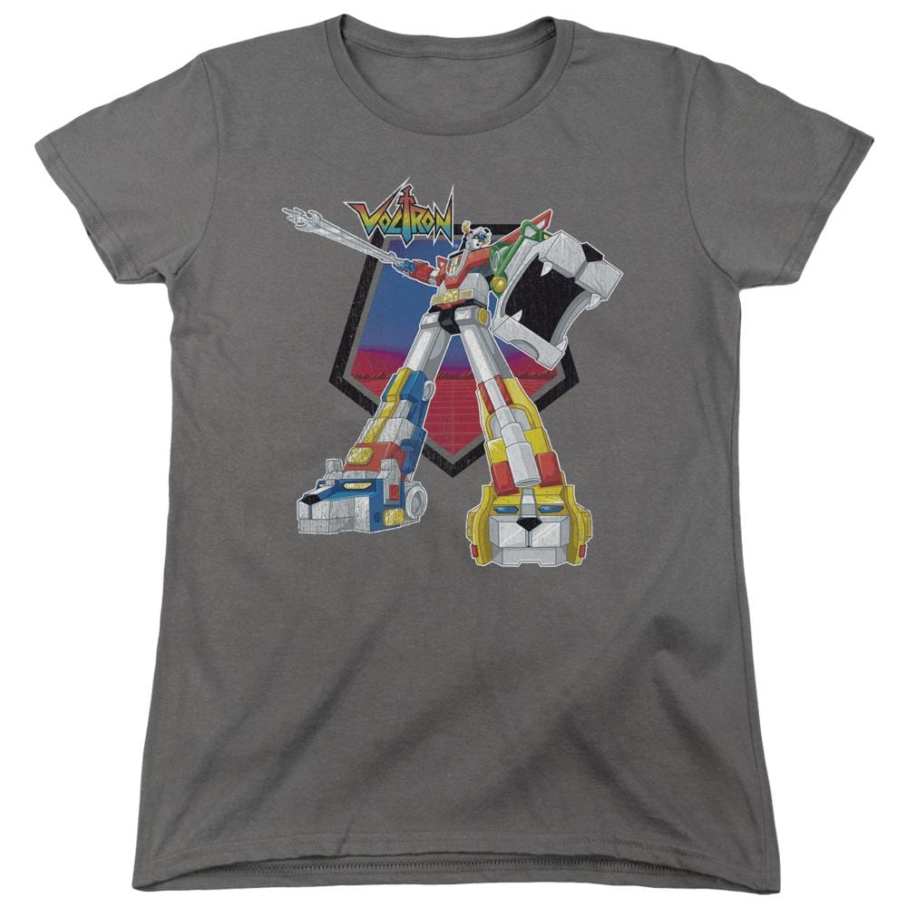Voltron - Blazing Sword Women's T-Shirt