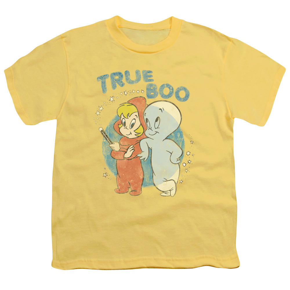 Casper - True Boo Youth T-Shirt