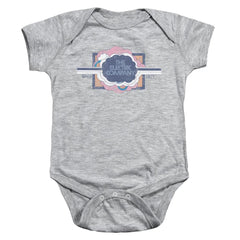 Electric Company - Since 1971 Baby Onesie