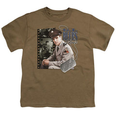 Elvis Gi Blues Youth T-Shirt