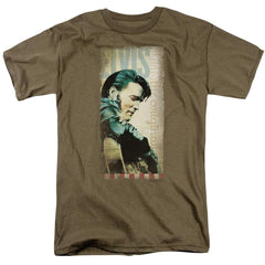 Elvis The Original Adult Regular Fit T-Shirt