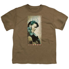 Elvis The Original Youth T-Shirt