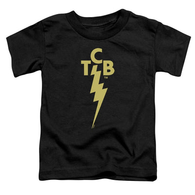 Elvis Presley Tcb Logo Toddler T-Shirt
