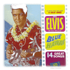 Elvis Presley Blue Hawaii Album Youth T-Shirt (Ages 8-12)