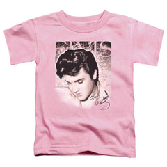 Elvis Star Light Toddler T-Shirt