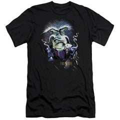 Farscape Rygel Smoking Guns Premium Adult Slim Fit T-Shirt