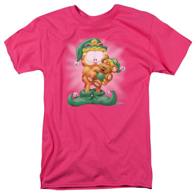 Garfield Number 1 Elf Men's Regular Fit T-Shirt