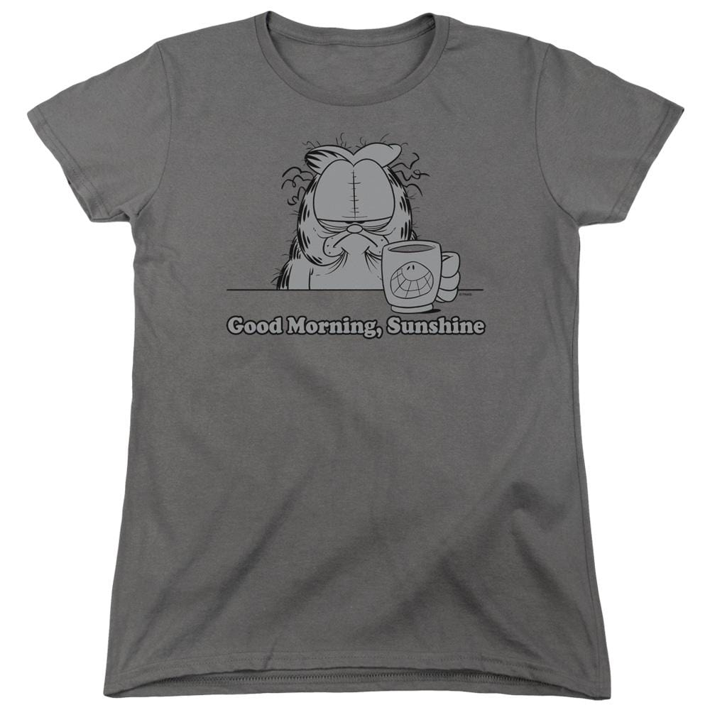 Garfield - Good Morning Sunshine Women's T-Shirt