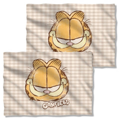 Garfield - Watercolor  Pillow Case