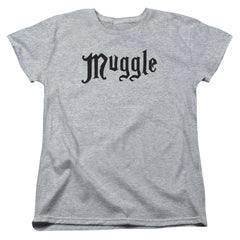 Harry Potter - Muggle Women's T-Shirt