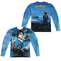 Harry Potter - First Year Adult Long Sleeve T-Shirt