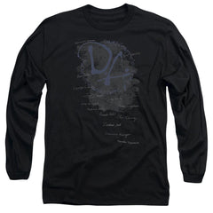 Harry Potter - Dumbledore's Army Adult Long Sleeve T-Shirt