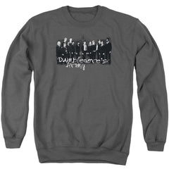 Harry Potter And The Order Of Phoenix - Da Squad Adult Crewneck Sweatshirt