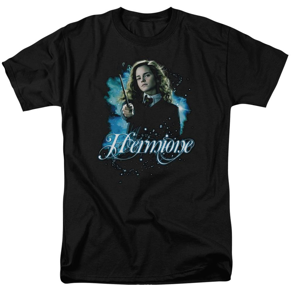 Harry Potter - Hermione Ready Adult Regular Fit T-Shirt