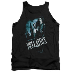 Harry Potter - Bellatrix Full Body Adult Tank Top