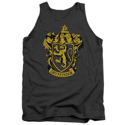 Harry Potter Gryffindor Crest Men's Tank