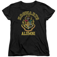 Harry Potter - Hogwarts Alumni Women's T-Shirt