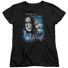 Harry Potter - Always Women's T-Shirt