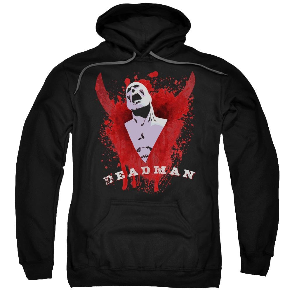 Jla - Possession Adult Pull-Over Hoodie