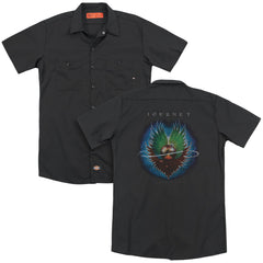 Journey Evolution Adult Work Shirt