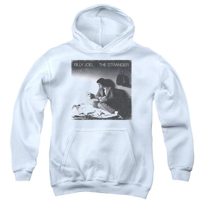 Billy Joel The Stranger Youth Hoodie (Ages 8-12)