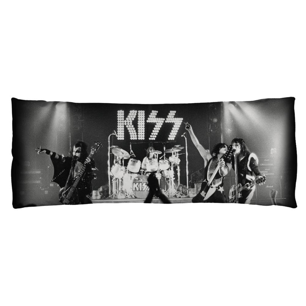 Kiss - Staged Body Pillow