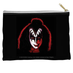 Kiss - Demon Straight Bottom Pouch