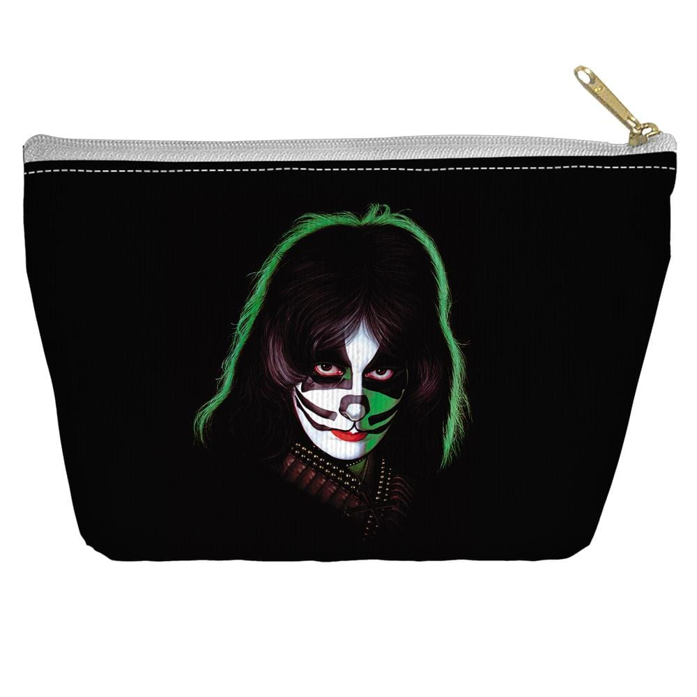 Kiss - Catman Tapered Bottom Pouch