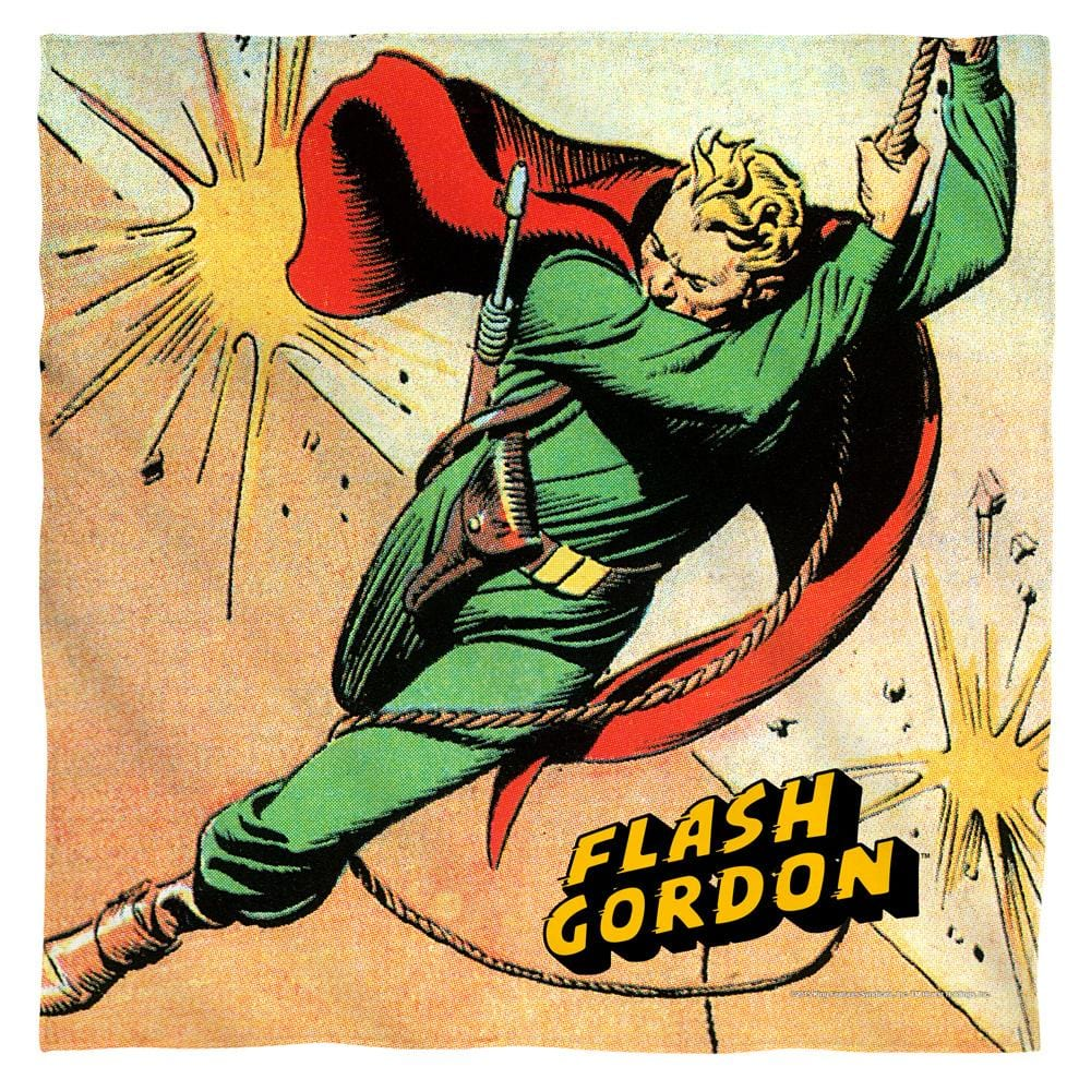 Flash Gordon - Space Bandana