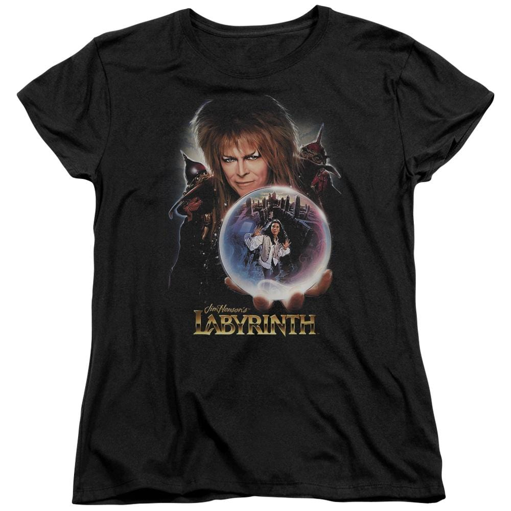 Labyrinth - I Have A Gift Women's T-Shirt