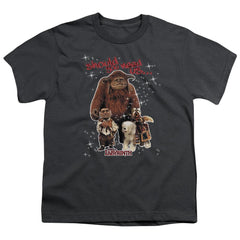 Labyrinth - Should You Need Us Youth T-Shirt