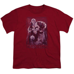 Labyrinth - Goblin Baby Youth T-Shirt