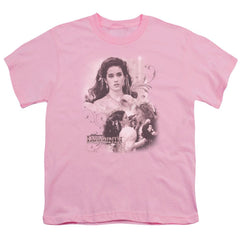 Labyrinth - Sarah Youth T-Shirt