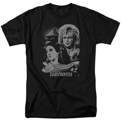 Labyrinth - Anniversary Adult Regular Fit T-Shirt