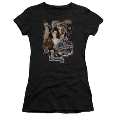 Labyrinth - 25 Years Of Magic Junior T-Shirt