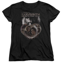 Labyrinth - Globes Women's T-Shirt