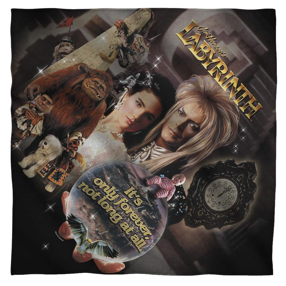 Labyrinth - Only Forever Bandana