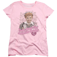 Lucy - Tastes Like Candy Women's T-Shirt