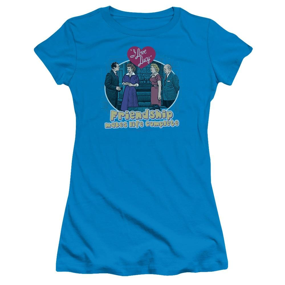 Lucy - Complete Junior T-Shirt