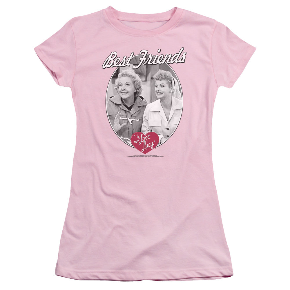 Lucy - Best Friends Junior T-Shirt