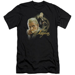 Lor Legolas Premium Adult Slim Fit T-Shirt