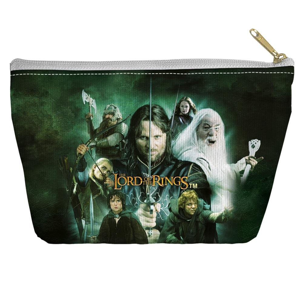 Lord Of The Rings - Hero Group Tapered Bottom Pouch