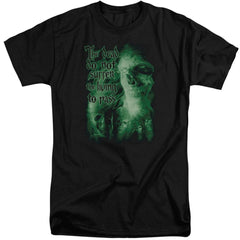 Lor King Of The Dead Adult Tall Fit T-Shirt