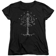 Lor Tree Of Gondor Women's T-Shirt