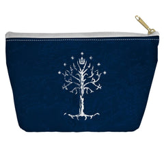 Lord Of The Rings - Tree Of Gondor Tapered Bottom Pouch